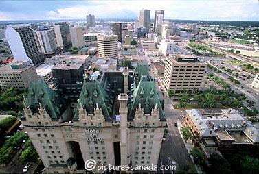 Hotel A Toronto Centre Ville